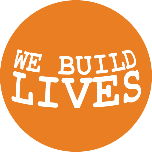 We Build Lives